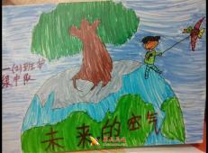 植树节儿童画图片 (47).jpg