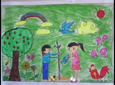 植树节儿童画图片 (43).jpg