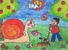 植树节儿童画图片 (54).jpg