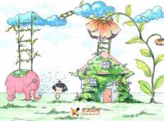 植树节儿童画图片 (13).jpg