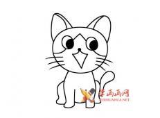 超级可爱的小猫咪的图片3幅
