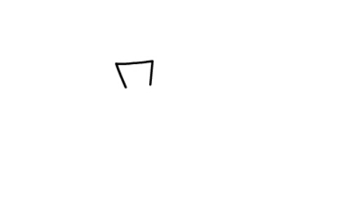 儿童简笔画教程之针管注射器(2)