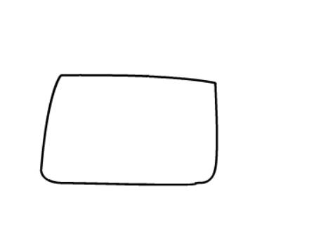 简笔画教程之台历(2)