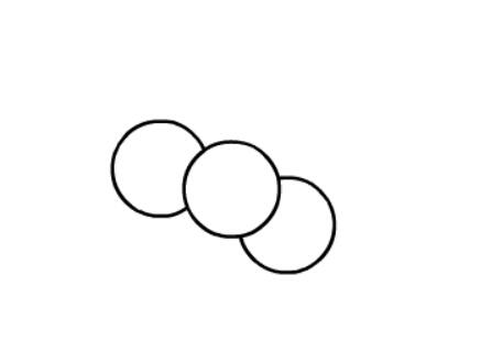 卡通葡萄简笔画_儿童卡通简笔画教程