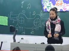 神奇的科幻画_小学生未来交通工具科幻画视频教程