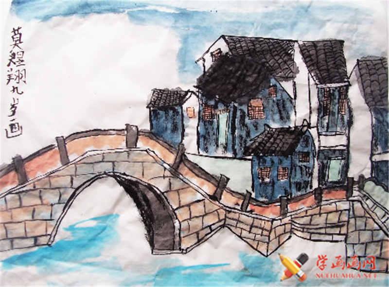 古韵小桥(1)