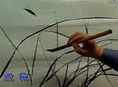 国画视频教程:霍春阳写意花鸟画技法与创作