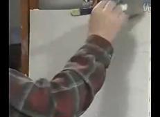 油画风景技法视频教程