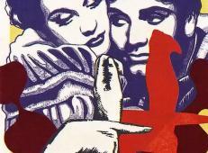 Eugenio Chicano的波普风格画集【34幅】
