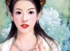 德珍手绘古装美女高清图片集  (31).jpg