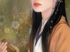 德珍手绘古装美女高清图片集  (13).jpg