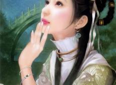 德珍手绘古装美女高清图片集  (49).jpg