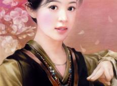 德珍手绘古装美女高清图片集  (26).jpg