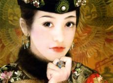 德珍手绘古装美女高清图片集  (39).jpg