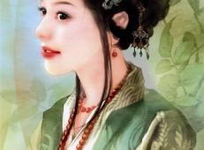 德珍手绘古装美女高清图片集  (20).jpg