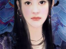 德珍手绘古装美女高清图片集  (61).jpg