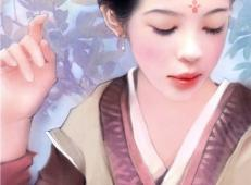 德珍手绘古装美女高清图片集  (15).jpg