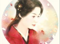 插画师德珍手绘古装美女《霓裳》高清画集 (22).jpg