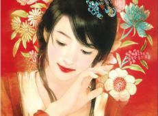 插画师德珍手绘古装美女《霓裳》高清画集 (23).jpg
