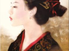 插画师德珍手绘古装美女《霓裳》高清画集 (38).jpg
