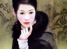 德珍手绘古装美女高清图片集  (21).jpg