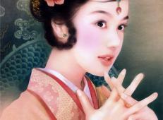 德珍手绘古装美女高清图片集  (28).jpg