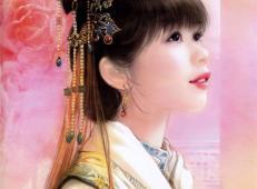 德珍手绘古装美女高清图片集  (41).jpg