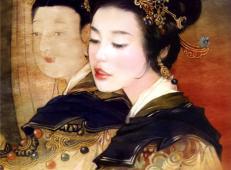 德珍手绘古装美女高清图片集  (54).jpg