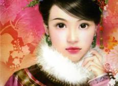 德珍手绘古装美女高清图片集  (64).jpg