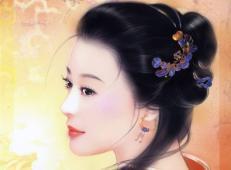 德珍手绘古装美女高清图片集  (34).jpg