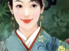 德珍手绘古装美女高清图片集  (37).jpg