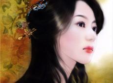 德珍手绘古装美女高清图片集  (4).jpg