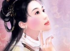 德珍手绘古装美女高清图片集  (7).jpg