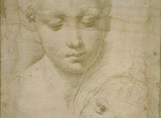 大师拉斐尔素描作品集之二8.jpg