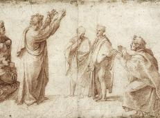 大师拉斐尔素描作品集之二14.jpg