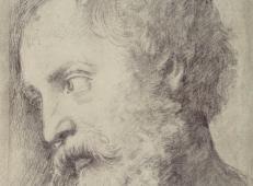 大师拉斐尔素描作品集之二6.jpg