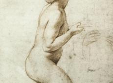 大师拉斐尔素描作品集之二11.jpg