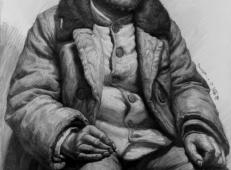 飞地艺术人物肖像素描画2.jpg