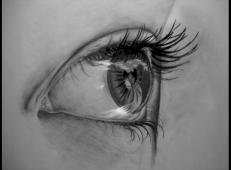 逼真的铅笔画素描眼睛画法图片 (6).jpg