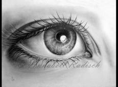 逼真的铅笔画素描眼睛画法图片 (9).jpg
