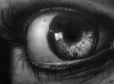 逼真的铅笔画素描眼睛画法图片 (17).jpg