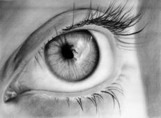 逼真的铅笔画素描眼睛画法图片 (27).jpg