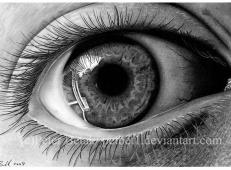 逼真的铅笔画素描眼睛画法图片 (22).jpg