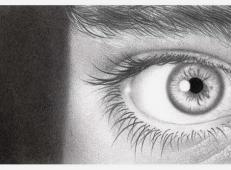 逼真的铅笔画素描眼睛画法图片 (7).jpg