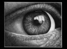 逼真的铅笔画素描眼睛画法图片 (3).jpg