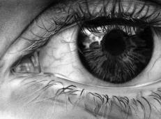 逼真的铅笔画素描眼睛画法图片 (19).jpg