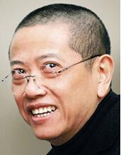 画家陈丹青照片