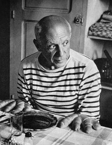 巴勃罗·鲁伊斯·毕加索