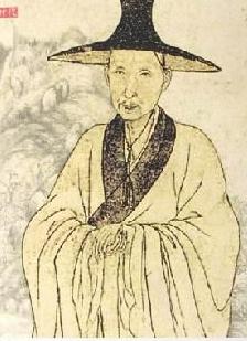 朱耷(八大山人)