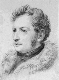 弗里德里希·威廉·查得